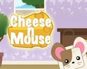 Мышь и сыр