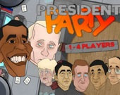 Президентская вечеринка