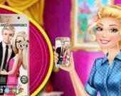 Новый смартфон Барби