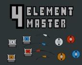 Мастер 4 элементов