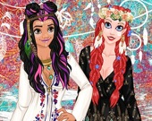 Кочелла: гид по стилю для принцессы