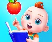 Детское дошкольное обучение