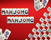 Маджонг-маджонг
