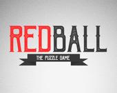 Красный мяч