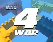 КОГАМА: 4 войны