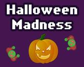 Хэллоуин-Безумие