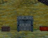 Побег из средневековой церкви 2: Второй эпизод