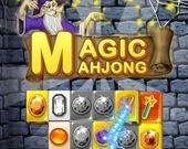 Магический маджонг
