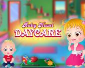 Детский сад для малышки Кареглазки