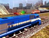 Симулятор поезда 2020