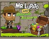 Мистер Лупато и сокровище Эльдорадо