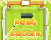 Понг-Футбол