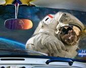 Космос: Найти различия