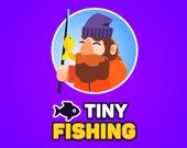 Крошечная рыбалка