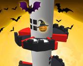 Прыжок Хеликса: Хэллоуин