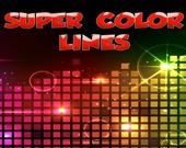 Цветные суперлинии