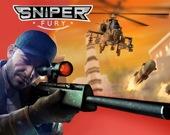 Ярость снайпера