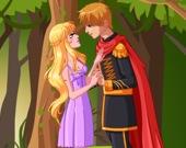 Время свидания для принцессы
