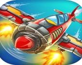 Панда-командер: воздушная битва 3D