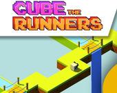 Забег кубов