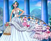 Принцесса: Зимняя свадьба