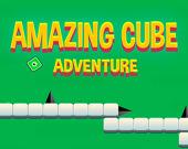 Удивительные Приключения Кубика