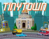 Крохотный городок