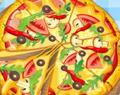 Испеки пиццу