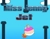 Летающая мисс Дженни