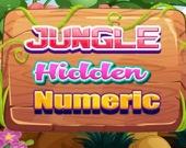 Джунгли: Скрытые числа