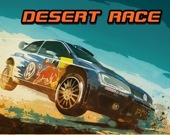 Гонка в пустыне