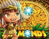 Приключения в джунглях - 3 в ряд