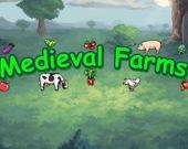 Средневековые фермы