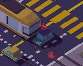 Симулятор дорожного движения