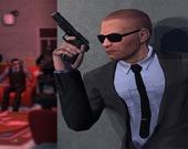 Секретная миссия агента спасения