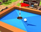 Мини-гольф 3D: битва звезд с фермы