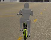 Симулятор велосипеда