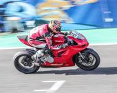 Ducati Panigale: игра-пазл