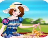 На пикник