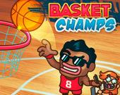 Чемпионы Баскетбола
