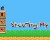 Стреляющая мушка