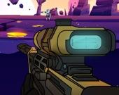 Галактический снайпер
