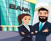 Симулятор банковского менеджера