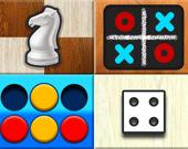 Игры разума для двоих
