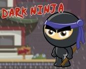 Темный ниндзя