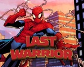 Воин Человек-паук: выживание