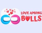 Любовь Амонг-шариков: вытащи булавку