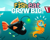 Ешь рыбу