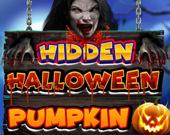 Скрытые Тыква на Хэллоуин
