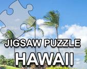 Пазл: Гаваи